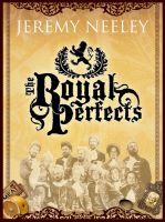 Cover for 'The Royal Perfects'