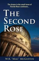 Cover for 'The Second Rose'