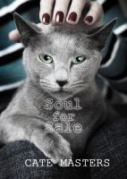 Cover for 'Soul for Sale'