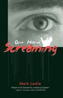 Cover for 'One Hand Screaming'