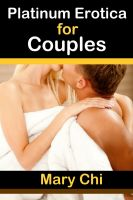 Cover for 'Platinum Erotica for Couples: Adult Sex Stories'
