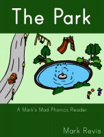 Cover for 'The Park'