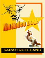 Cover for 'The Rodeo Dog'