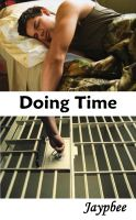 Cover for 'Doing Time'