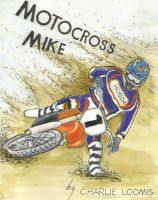 Cover for 'Motocross Mike'