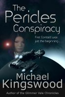 Cover for 'The Pericles Conspiracy'