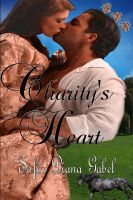 Cover for 'Charity's Heart'