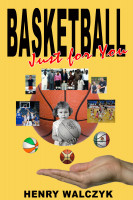 Cover for 'Basketball Just for You'