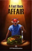 Cover for 'A Fast Buck Affair'