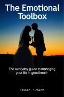 Cover for 'The Emotional Toolbox'