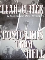 Cover for 'Postcards From Hell'