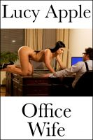Cover for 'Office Wife'