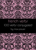 Cover for 'French verbs'