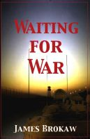 Cover for 'Waiting for War'