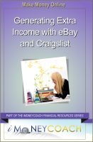 Cover for 'Generating Extra Income with eBay and Craigslist'