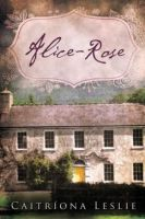 Cover for 'Alice-Rose'