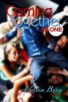 Cover for 'Coming Together: As One'