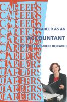 Cover for 'Career As An Accountant'