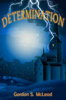 Cover for 'Determination'