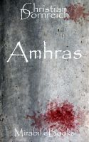Cover for 'Amhras (Mirabil ebooks Kurzgeschichten)'