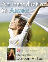 Cover for 'An Introduction to Angels'