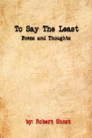 Cover for 'To Say The Least'