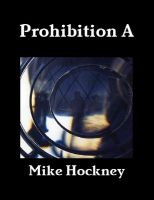 Cover for 'Prohibition A'