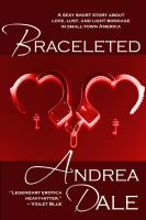 Cover for 'Braceleted'