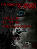 The Forgotten Children of Tartarus cover