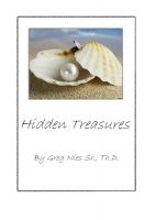 Cover for 'Hidden Treasures'