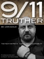 Cover for '9/11 Truther: The Fight for Peace, Justice and Accountability'