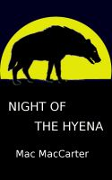 Cover for 'Night of the Hyena'