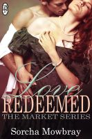 Cover for 'Love Redeemed'