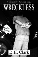 Cover for 'Wreckless'