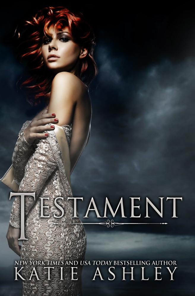 Katie Ashley - Testament