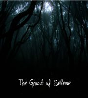 Cover for 'The Ghost of Selene'