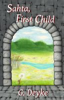 Cover for 'Sahta, First Child'