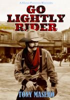Cover for 'Go Lightly Rider'
