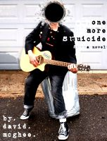 Cover for 'One More Suicide'