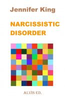 Cover for 'Narcissistic Disorder'