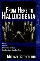 Cover for 'From Here to Hallucigenia'