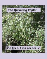 Cover for 'The Quivering Poplar'