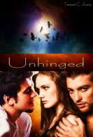 Cover for 'Unhinged'