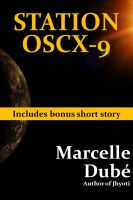 Cover for 'Station OSCX-9'