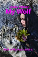 Cover for 'My Wolf'