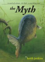 Cover for 'The Myth'