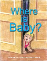 Cover for 'Where Is Baby?'