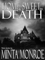 Cover for 'Home, Sweet...Death'