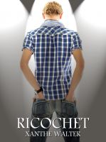 Cover for 'Ricochet'