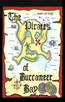 Cover for 'The Pirates of Buccaneer Bay'